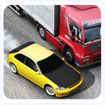 Traffic Racer Android App