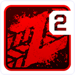 Zombie Highway 2 Android App