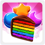 Cookie Jam Android App