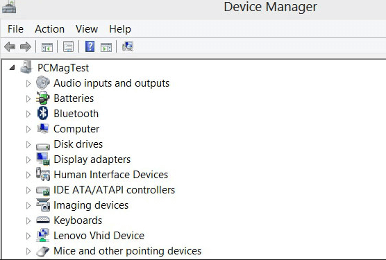 disable unused ports devices