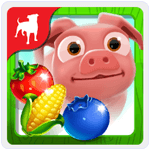 Farm Ville Harvest Swap Android Game