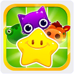Happy Forest Cute Animal Match Android App