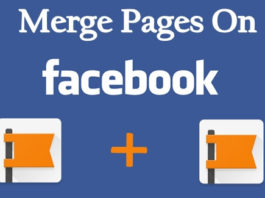 How To Merge Pages On Facebook