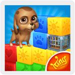 Pet Rescue Saga Android App
