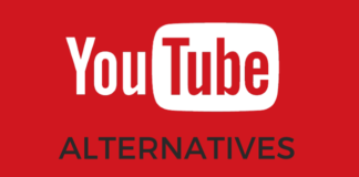 Top & Best YouTube Alternatives