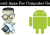 Android Apps For Computer Geeks