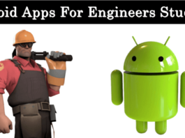Android Apps For Engineering Students