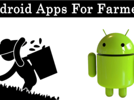 Android Apps For Farmers