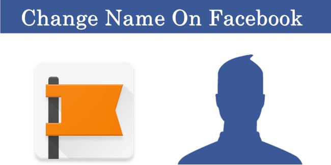 facebook single name account trick