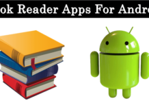 Top 10 Best eBook Reading Apps For Android