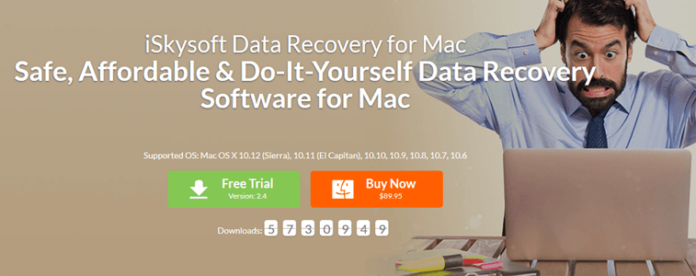 iSkysoft Review Best Data Recovery Software For Mac