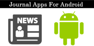 Top 10 Best Journal Apps For Android