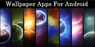Top 10 Best Wallpaper Apps For Android