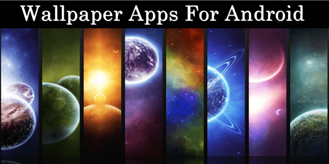 top 10 best wallpaper apps for android 2017 safe tricks