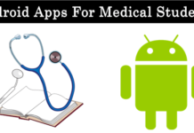 Android Apps For Medical Students