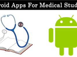 Top 10 Best Android Apps For Medical Students