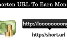 How To Earn Money On Short Links