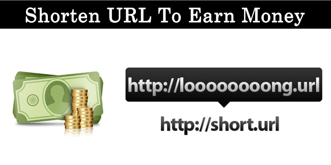 How To Earn Money On Short Links