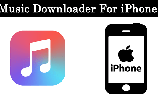 MP3 Music Downloader For iPhone