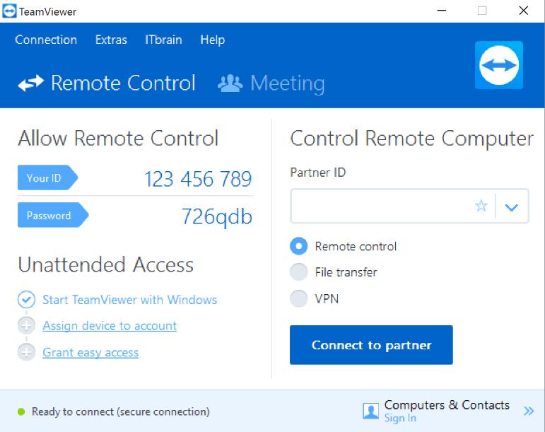 Cara Me - Remote PC Menggunakan Ponsel Android