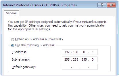 Cara Menyambungkan 2 Laptop atau Komputer Menggunakan Kabel LAN