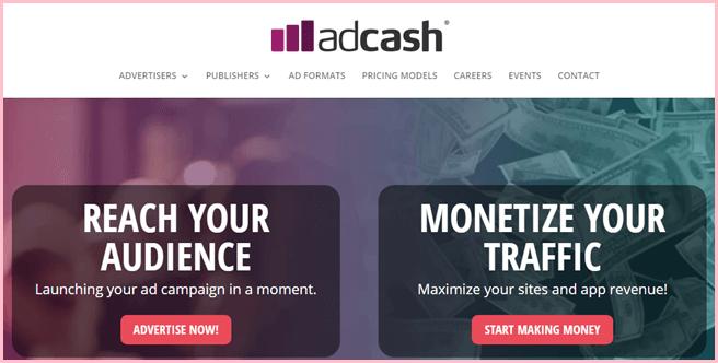 adcash network