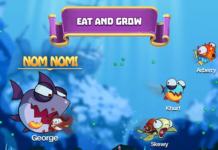 eatme.io android ios game