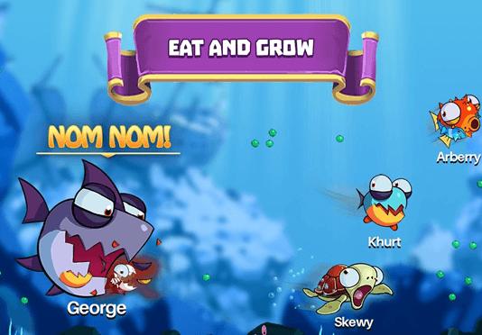 Reviews safe tricks for Fish io games