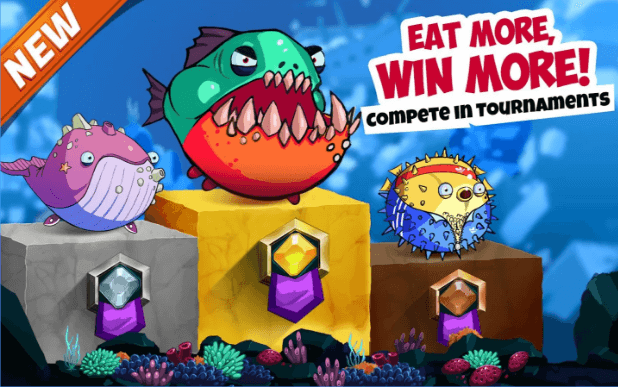 eatme game preview