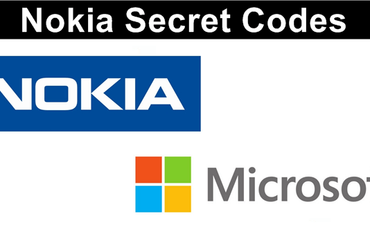 Nokia Secret Codes 2017