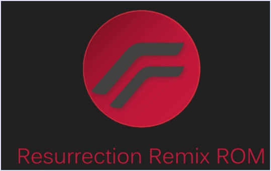 resurrection remix android custom rom
