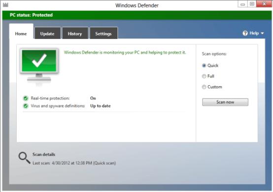 Cara Melindungi PC atau Laptop dari Hacker dan Virus