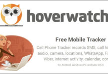 Hoverwatch Best App For Mobile Tracking