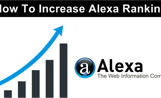 How To Improve Alexa Ranking Quickly