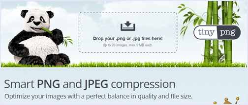 tiny png compress files