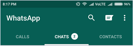 Cara Membuat Undangan Grup WhatsApp Dengan Link