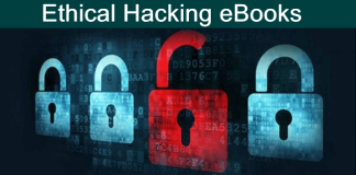Best Ethical Hacking eBooks Free Download
