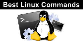 Best Linux Commands List