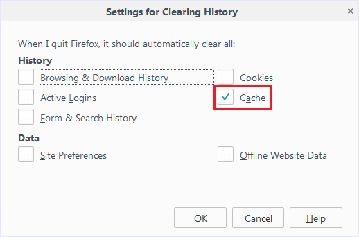 how to clear facebook search history on android 2017