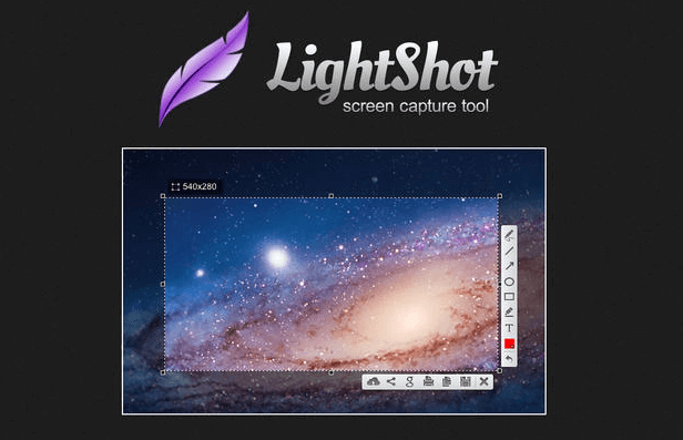 lightshot tool for windows