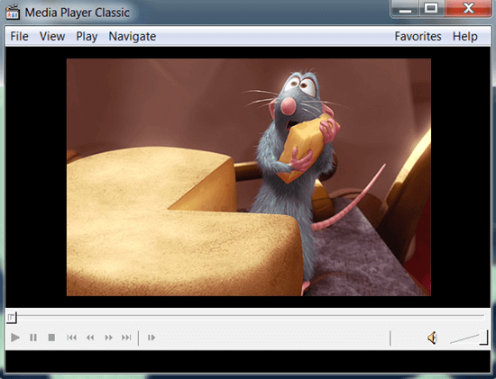 media player classic windows