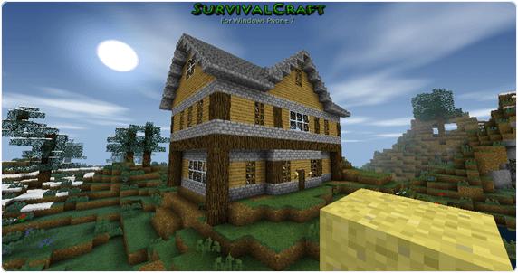 Survival craft 2