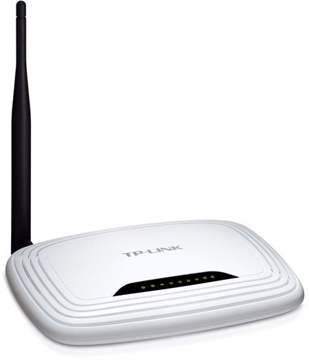 Netgear WGR614 Wireless-N 150 Router