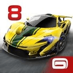 asphalt 8 - 10 Best Games For Windows Phone