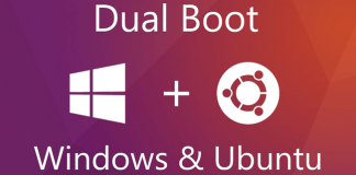 How To Dual Boot Windows And Linux ubuntu
