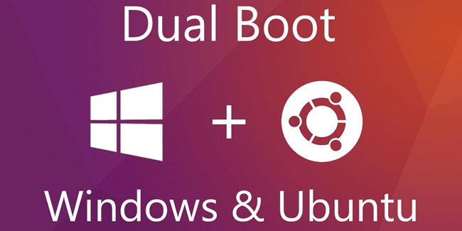 How To Dual Boot Windows And Linux ubuntu