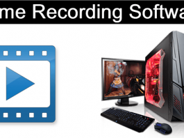 Top 10 Best Game Recording Software