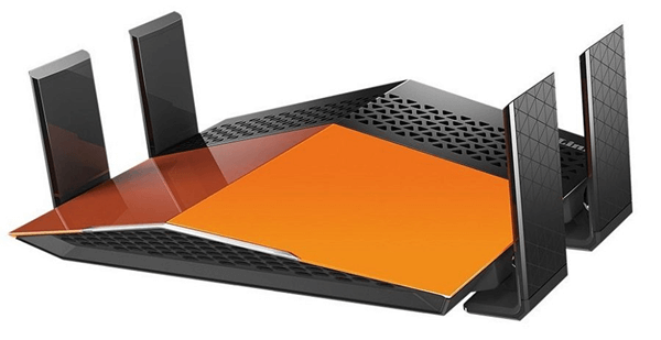 high end gaming router