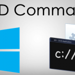 CMD Commands List (Command Prompt Codes)