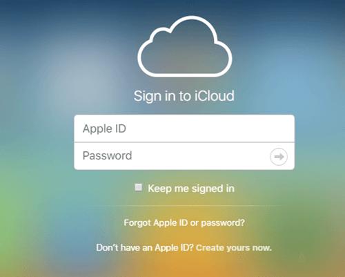 icloud mail apple